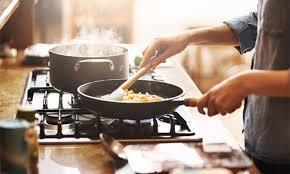 Mơ thấy nấu ăn